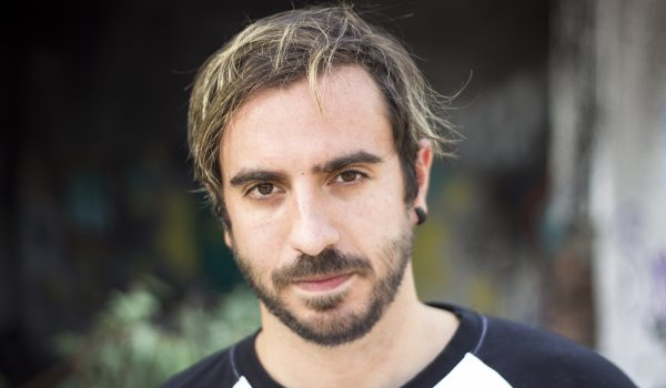 Alejandro Dávila